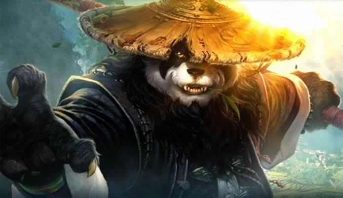 panda-pandaren