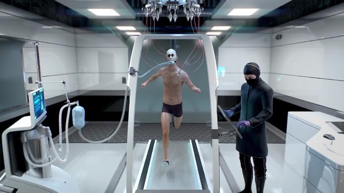 The Assembly promete uma aventura profunda com realidade virtual (Foto: Reprodução: YouTube)