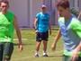 Cuiabá deve manter time e Fonseca cita jogo quase perfeito para avançar