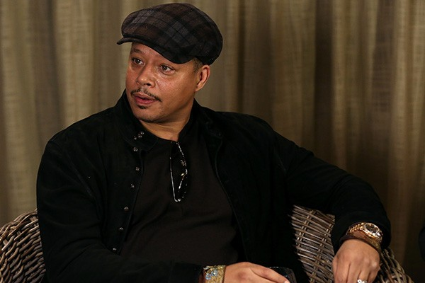 Terrence Howard (Foto: Getty Images)