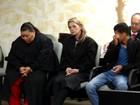 Viúva é condenada a mais de 23 anos por morte de empresário em Maceió