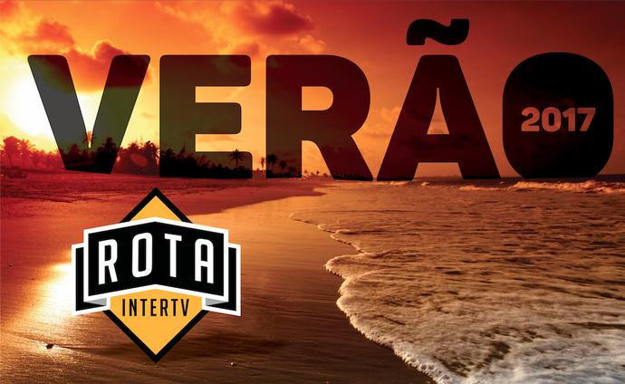 Barra do Cunhaú será palco para os episódios de verão do 'Rota' (Foto: Divulgação)