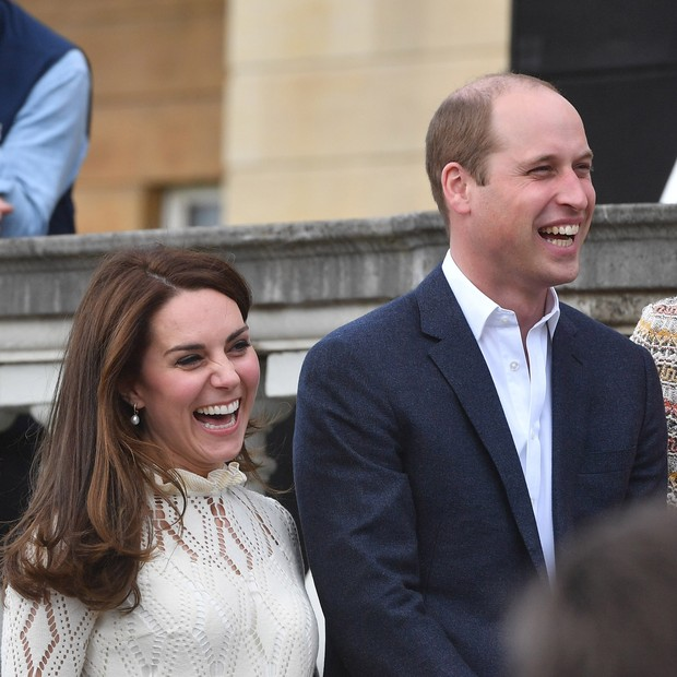 Kate Middleton e principe William (Foto: Getty Images)