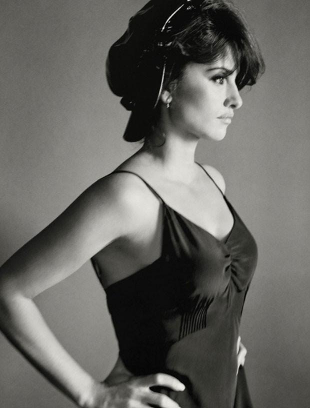 Penelope Cruz  (Foto: CHRISTIAN MACDONALD/Interview Magazine/Reprodução)
