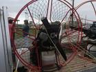 Acidente envolvendo aparelho de voo livre deixa homem ferido em Itapoá