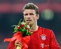 Capitão do Bayern, Philipp Lahm não descarta saída de Müller para o United
