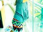 Irmã posta foto de Rafa Justus fazendo 'biquinho'