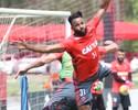 Renovação emperra, e Fernandinho deve voltar ao Grêmio, diz vice do Fla
