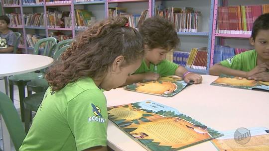 Família conserta o que aluno quebra em escola líder do Ideb em Ribeirão