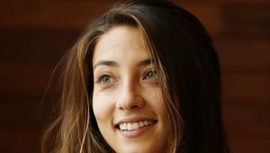 Julia Oristanio