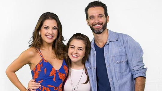 Klara Castanho e Thalita Rebouças juntas na série 'Absurdices!'