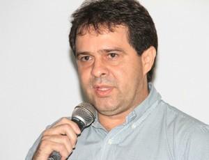 Evandro Leitão, presidente do Ceará (Foto: Divulgação/CearaSC.com)
