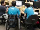 Empresa realiza desafio para pessoas com deficiência na área de tecnologia