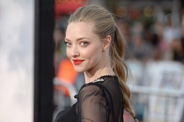 A atriz Amanda Seyfried (Foto: Getty Images)