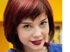 Bia Arantes, a ruivinha de 'Sangue bom', lidera lista dos cabelos mais pedidos da TV