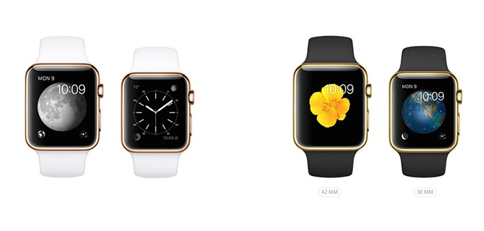 O Apple Watch é bem caro (Foto: Divulgação/Apple)