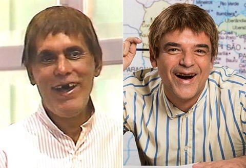 O Joselino Barbacena de Antônio Carlos e Ângelo Antônio (Foto: Reprodução)