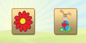 Easter Memory Match (Foto: Reprodução)