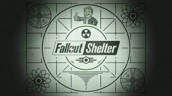 Fallout Shelter (Foto: Divulgação)