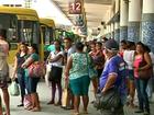Cerca de 34 mil pessoas devem passar pelas rodoviárias de Campos