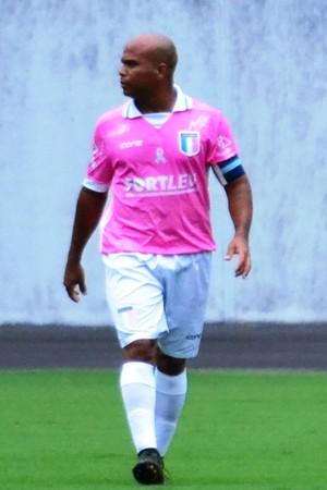 Vitinho, atacante do Espírito Santo (Foto: João Brito/Espírito Santo FC)