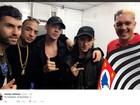 Lollapalooza: Jack Ü e Halsey são artistas mais comentados no Twitter