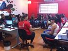 Programa abre 240 vagas em cursos gratuitos para jovens em Campinas