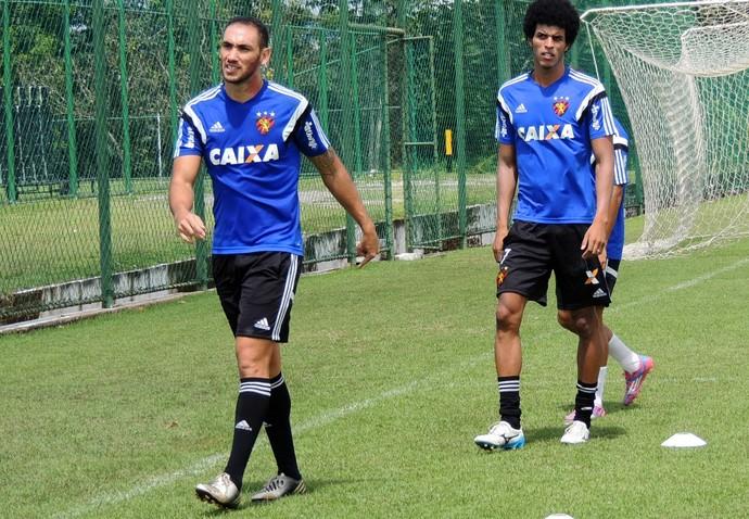 Rodrigo Mancha Sport (Foto: Elton de Castro)