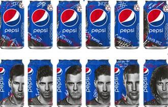 G1 - Em ano de Copa, Pepsi lança campanha global com 19