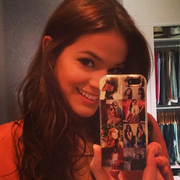 Bruna Marquezine (Foto: Reprodução/ Instagram)