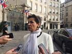'Não se preocupem: acordo vai sair', diz secretária-executiva da COP