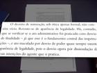 Janot recomenda ao STF anular nomeação de Lula para Casa Civil