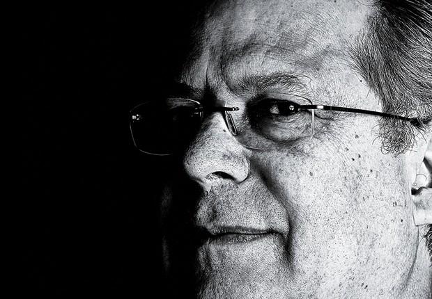 SÍMBOLO O ex-ministro José Dirceu.  O Supremo mandou  executar  sua pena (Foto: Juan Esteves/Ed. Globo)