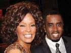 Diddy relembra foto com Whitney Houston: 'Sentimos sua falta'