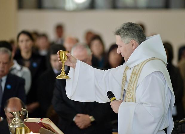 Padre Marcelo Rossi (Foto: Claudio Manculi/Revista QUEM)
