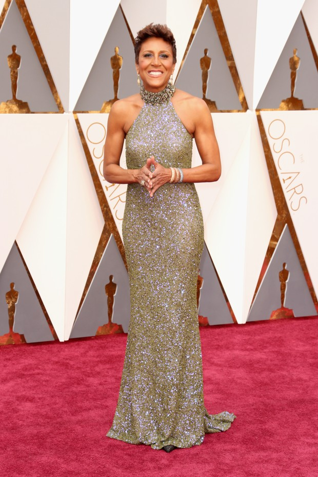 Robin Roberts (Foto: Getty Images)