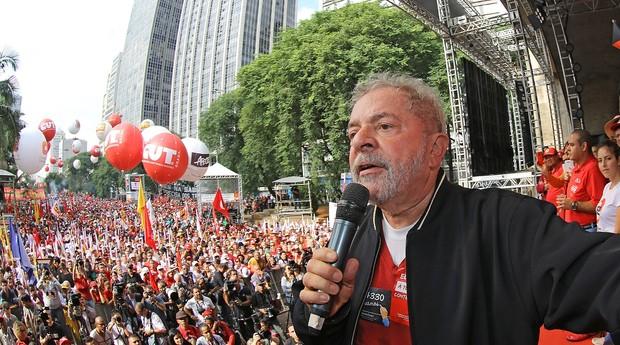 """Crise atual ainda vai """"piorar"""", avalia Lula"""