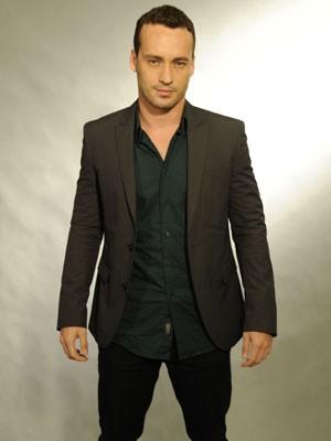 O ator está empolgado com o desafio (Foto: Divulgação / TV Globo)