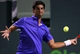 Bellucci supera veterano Youzhny na estreia e avan�a no ATP de Istambul