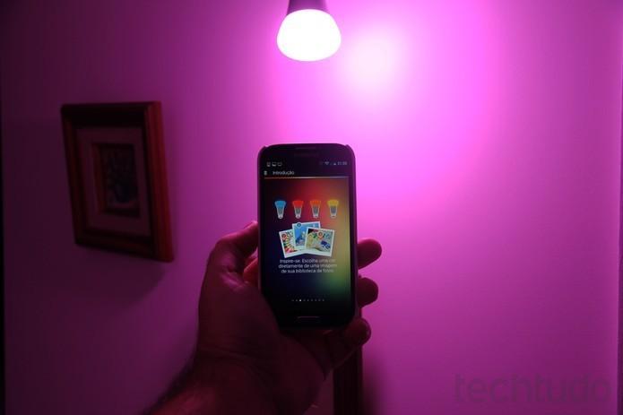 O Bluetooth 5.0 poderá ajudar a tornar a sua casa smart (Foto: Rodrigo Bastos/TechTudo)