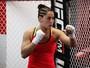Curtinhas: Eye diz que não recusou luta contra Bethe e alfineta brasileira