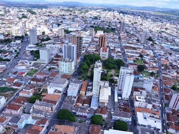 Carnês do IPTU começam a ser entregues nesta quarta-feira em Passos (Foto: Divulgação / Ascom Prefeitura de Passos)
