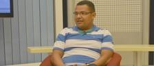 Genival Cruz quer criar nova Polícia Civil (John Pacheco/G1)