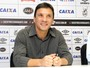 Casagrande questiona decisão de Zé Ricardo de aceitar assumir o Vasco