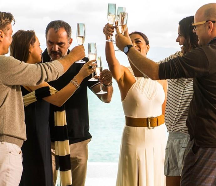 Inspire-se na lista do Gshow e arrase no look para o Réveillon  (Foto: Renato Rocha Miranda / TV Globo)