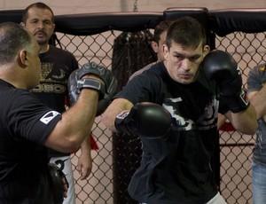 Demian Maia, lutador brasileiro no UFC (Foto: Divulgação/UFC)