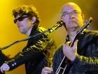 Titãs e Paralamas tocam no Brasília Rock Show neste sábado