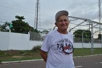 Maior campeão da Antônio Assmar completa 73 anos  (Karol Aood/GE-AP)