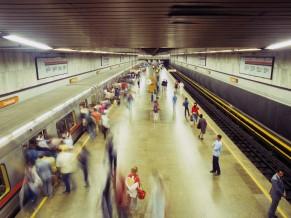 Mobilidade Urbana: globo ecologia (Foto: Thinkstock/Getty Images)