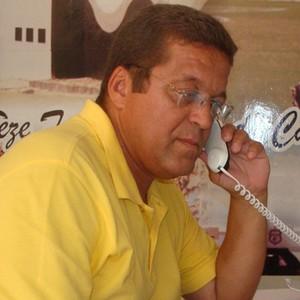 Josimar Barbosa, o Joba, gerente de futebol do Treze (Foto: Divulgação / Treze)